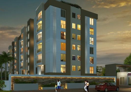 4 BHK Villa Project on Sarjapur Attibele Road Bangalore
