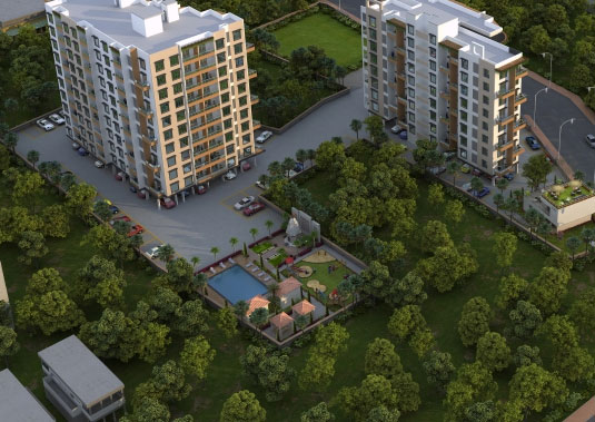 Apartments in Pune for Sale