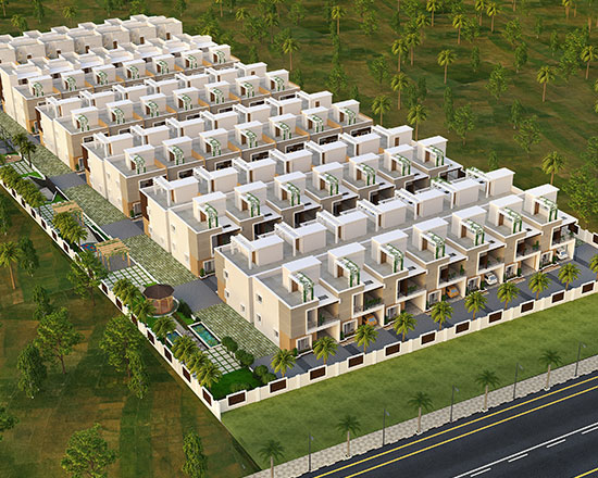 Villas and Houses for Sale in Sarjapur Road Bangalore