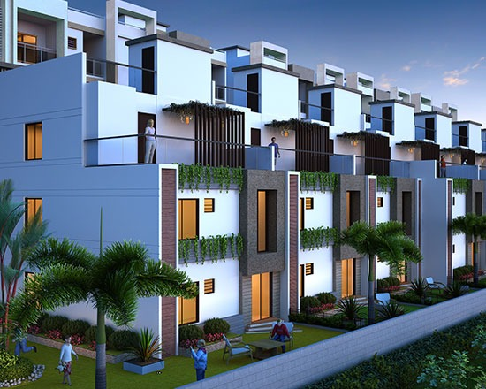 Apartments in Sarjapur Road for Sale