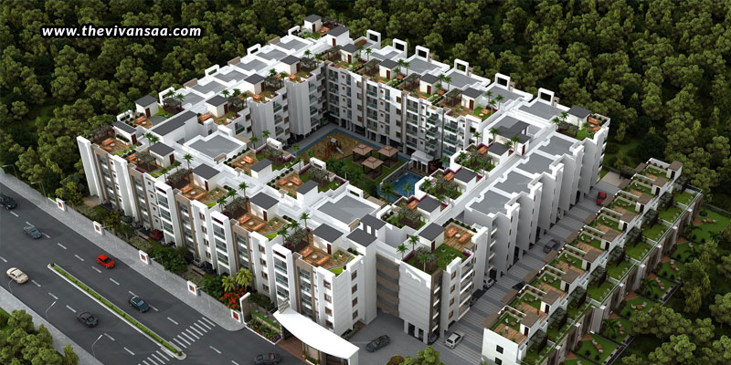 Get-The-Best-Flats-In-Sarjapur-Bangalore-With-Vivansaa
