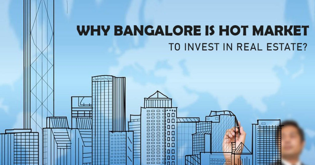 why banglore is hot market